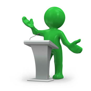 FREE Public Speaking Tips