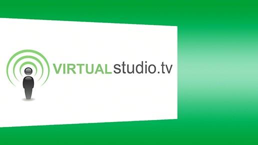 colourful newtek tricaster virtual set templates green screen